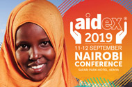 TGS attending Aidex Nairobi 11th-12th September