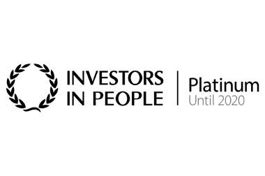 TGS Awarded the Investors in People Platinum Accreditation
