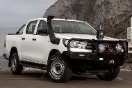 TGS Hilux 140 litre Fuel Tank – special promotion with Hilux Snorkel Accessory