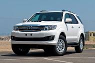 TGS now stocks right-hand drive Fortuner