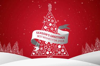 TGS Season's Greetings