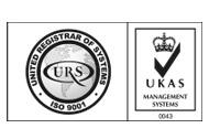 TGS hat die externen ISO-Audits mit Erfolg bestanden