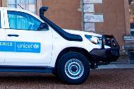 TGS apoya a UNICEF UK Evento de recaudación de fondos