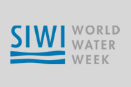 TGS visited World Water Week in Stockholm