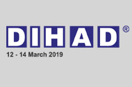 TGS will attend the 2019 DIHAD Exhibition and Conference in Dubai