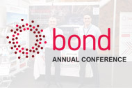 TGS will be at Bond Annual Conference 2019
