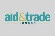 TGS will be attending the upcoming Aid and Trade show in London