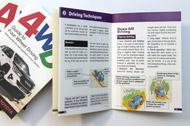 TMC 4WD-Handbuch