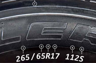 Top Tips About Tyres!