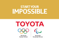 Toyota Global Campaign – START YOUR IMPOSSIBLE